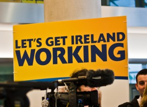 irelandworking